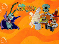 Help #Spongebob or whomever you choose get all the goodies while avioding the bombs! #HalloweenGames #SpookyGames