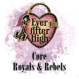 EAH Core Royals & Rebels Dolls