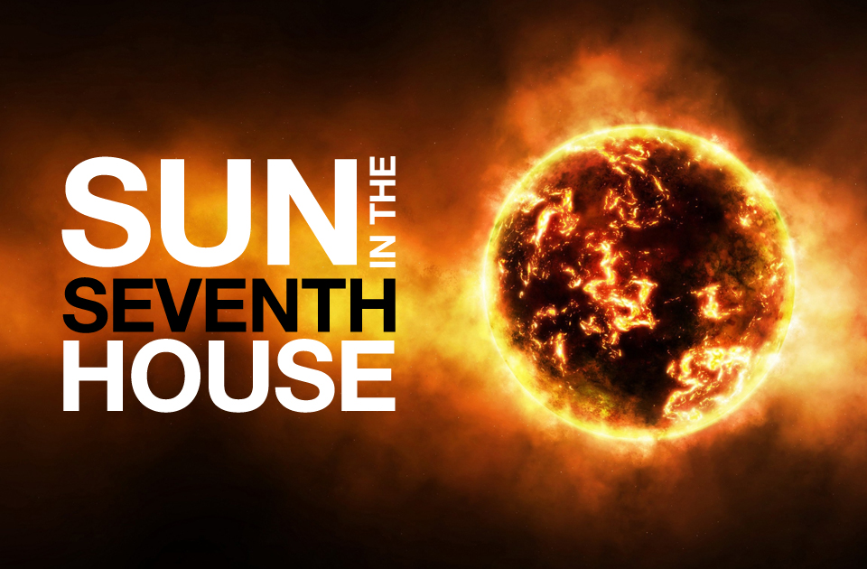 Sun in the Seventh House - Vedic Astrology Blog