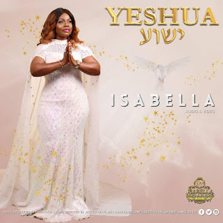 YESHUA by Isabella