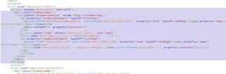 Thêm dữ liệu có cấu trúc BreadcrumbList trong bài viết