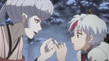 Hanyou no Yashahime: Sengoku Otogizoushi Episode 22
