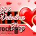 Happy Valentines Day | Valentines Card