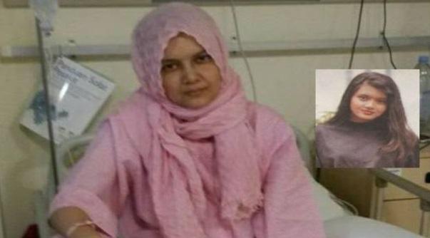 Penyanyi Azreen Manan pernah jadi fenomena 1990-an kini hidap kanser serviks tahap empat