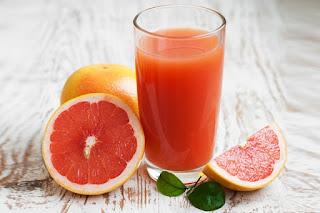 Manfaat Grapefruit Bagi Kesehatan Dan Diet Alami