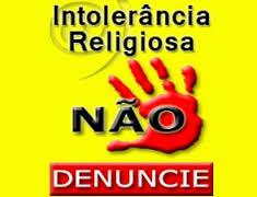 Tema da redação do ENEM, chama atenção para a Intolerância Religiosa no Brasil