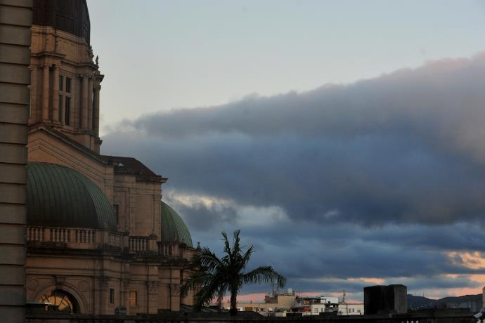 Manhã ainda será fria, mas tarde terá máximas agradáveis, rondando os 27°C | Foto: Alina Souza / CP
