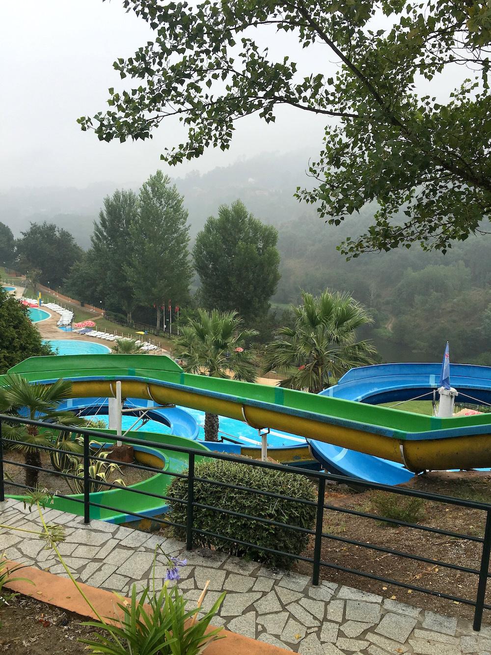 water park amarante