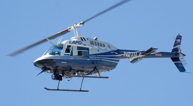 Νέα Υόρκη: Ελικόπτερο συνετρίβη πάνω σε κτίριο – Τουλάχιστον ένας νεκρός (Βίντεο)