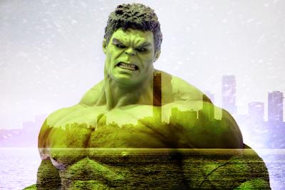 Hulk Mumbai Shorts Story Life Banner