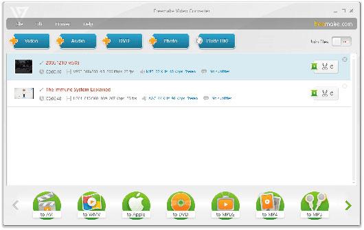 Freemake Video Converter 4.1.10.15 Key Free [Download]
