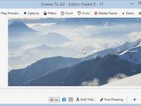 Cara Mudah Membuat Animasi GIF