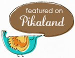 Featured on Pikaland!