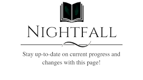 Nightfall (Poetry Collection)