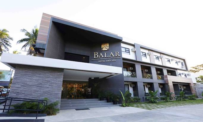 Balar Hotel and Spa Marinduque Resort