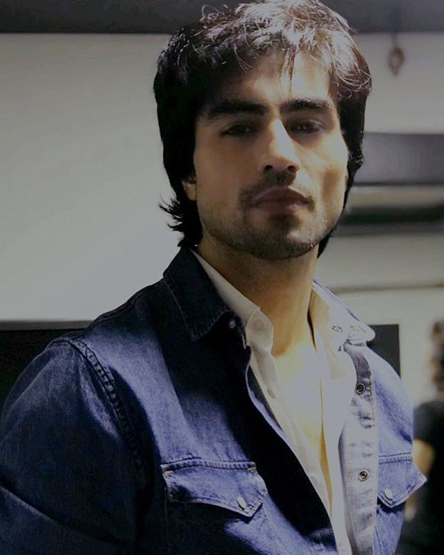 Harshad Chopra Wiki Biography, Age, Height, Affairs, Serials