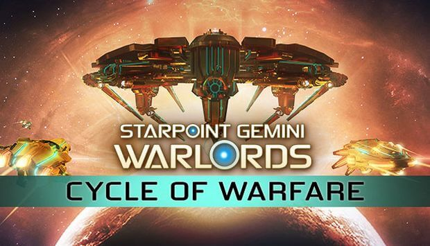 STARPOINT GEMINI WARLORDS CYCLE OF WARFARE TÉLÉCHARGEMENT GRATUIT