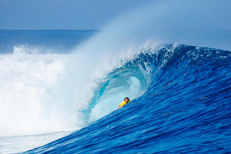 0 Matt WIlkinson Fiji Pro Foto WSL Ed Sloane