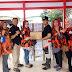 Tim Srikandi Pemuda Pancasila Lumajang Salurkan Bantuan Pada Korban Banjir