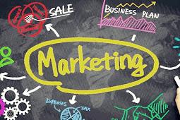 Memahami Pengertian Marketing