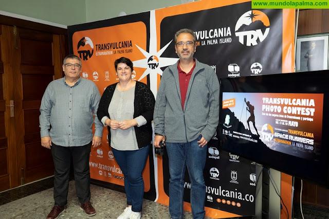 Transvulcania Naviera Armas y Afoto La Palma presentan el concurso Transvulcania Photo Contest