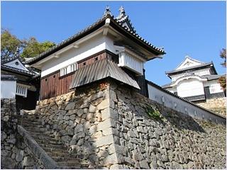 ปราสาทบิตชู มัตสึยาม่า (Bitchu Matsuyama Castle)