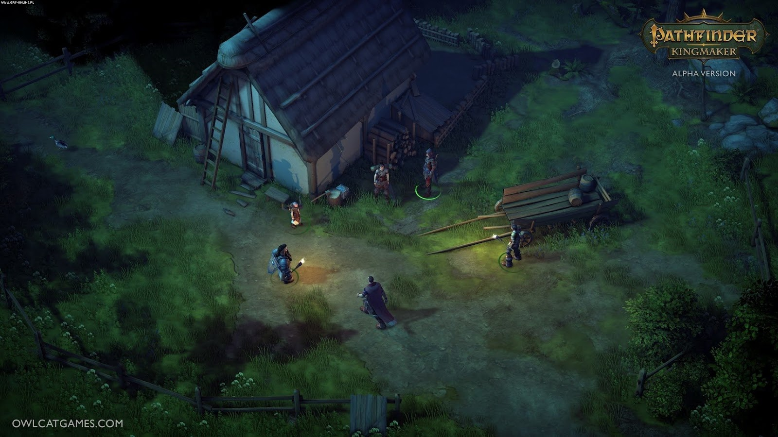 Pathfinder: Kingmaker Review - D&D's Biggest Rival - We Know