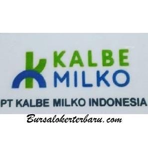 Lowongan Kerja Bogor : PT Kalbe Milko Indonesia - Operator Warehouse