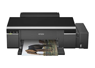 Epson L800 Black, Magenta, Cyan, Yellow Ink Code