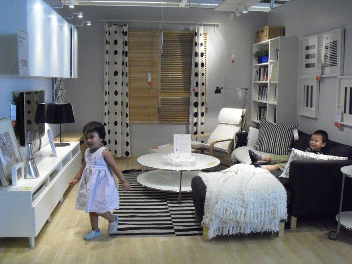Image result for ruang keluarga ikea