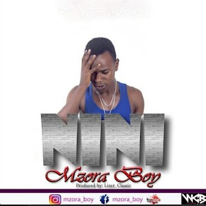 Download Mp3 | Mzora Boy - Nini