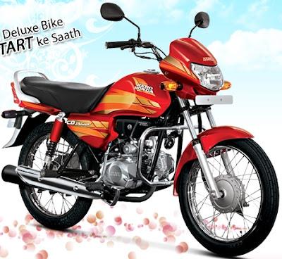 Hero HF Deluxe Image