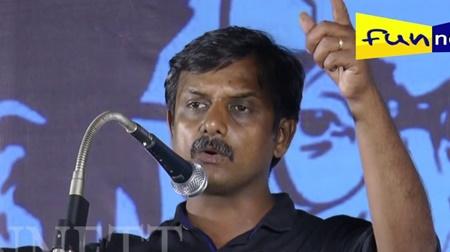 ThirumuruganGandhi sensational speech on Justice For Asifa