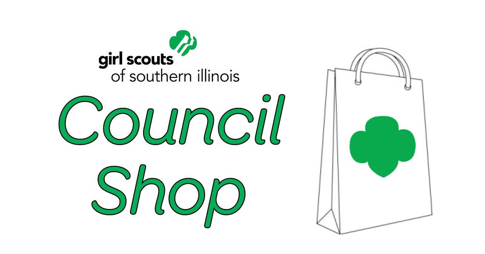 girl scouts of southern illinois gssi council shop update