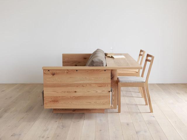 дизайнерский диван в гостиную