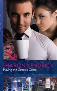 Juego Perverso – Sharon Kendrick