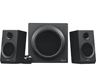 Logitech Z333 Bold Sound Speaker System Only Rs 3490