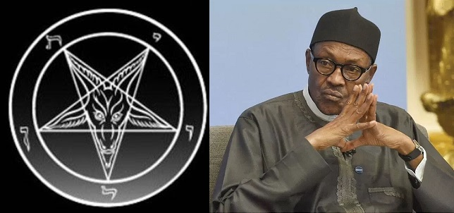 "Church Of Satan Bounces Back On Buhari For Calling Benue Killings ""Satanic"""