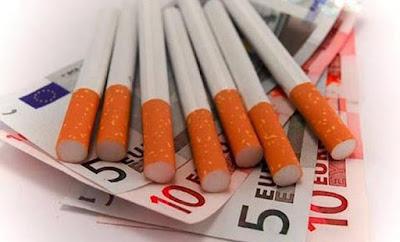 ΣΟΚ στους καπνιστές: Ξεκίνησαν οι αυξήσεις στα τσιγάρα – Δείτε τις νέες τιμές...