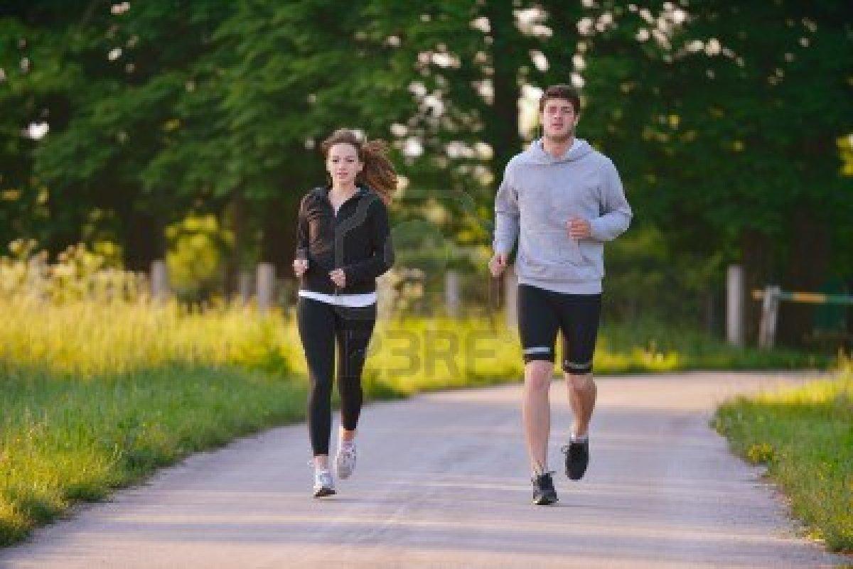 11 Khasiat Jogging untuk Kesehatan