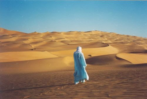 Ilustrasi Kehidupan Sahabat Abdullah bin Mas'ud