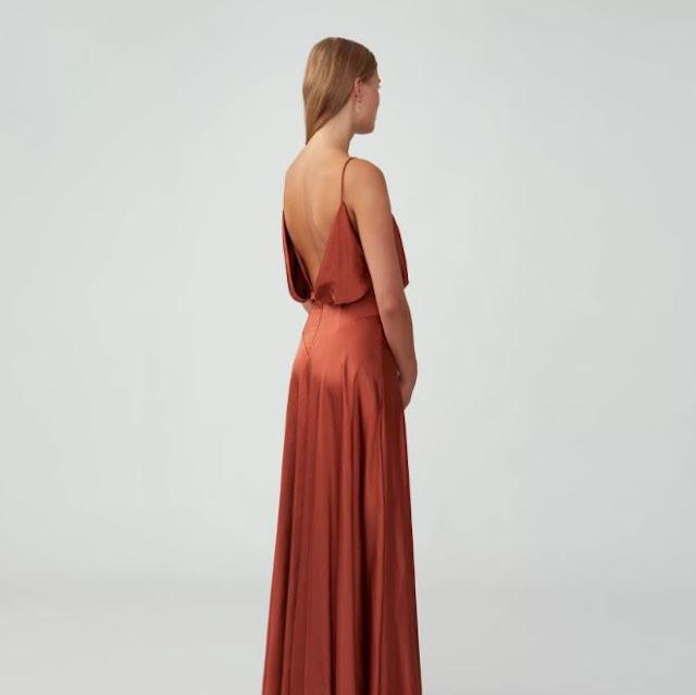 bridesmaids dresses city boho chic modern bohemian casual cocktail | australian bridesmaids dress designers