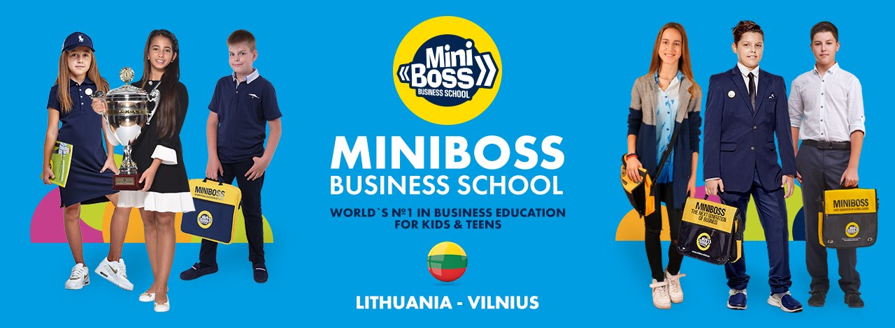 MINIBOSS BUSINESS SCHOOL (VILNIUS)