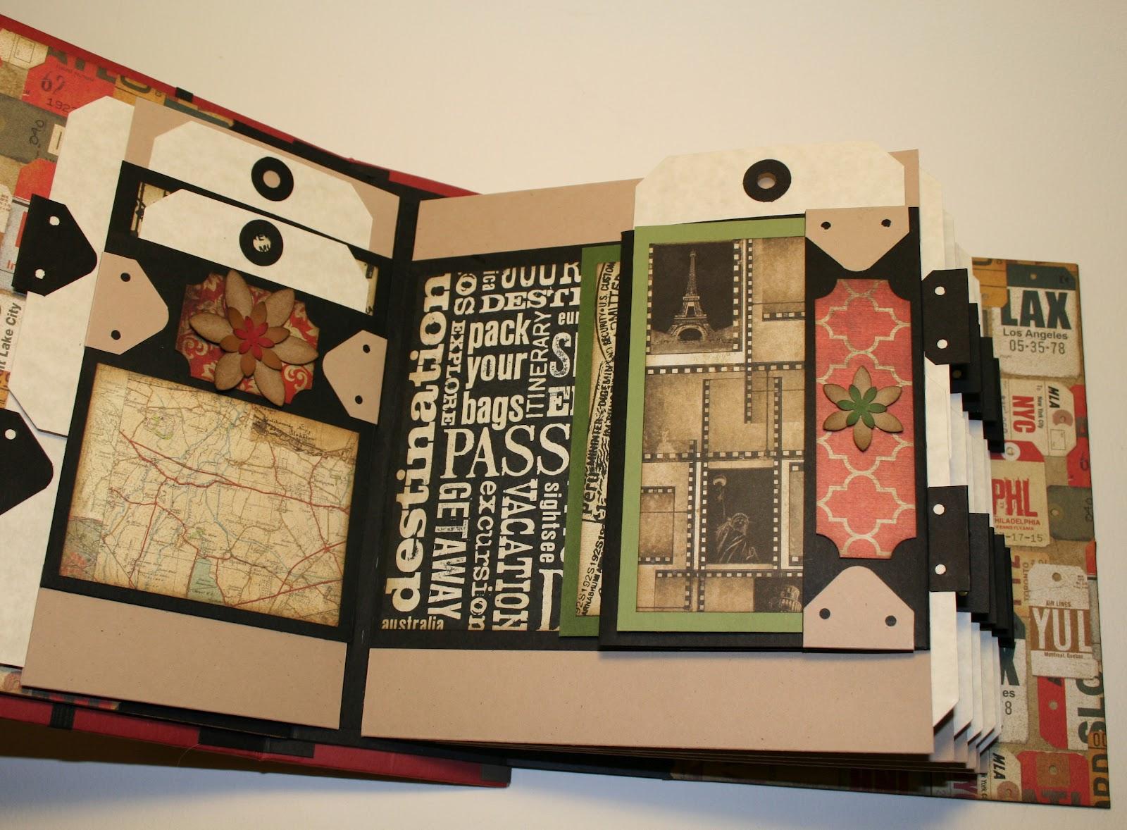 The Paper Trail: Wayfarer Album