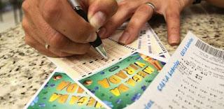 Seis apostas dividem prêmio de quase R$ 221 milhões da Mega da Virada