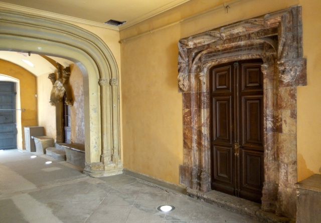 Casa Xanxo, de Perpinyà