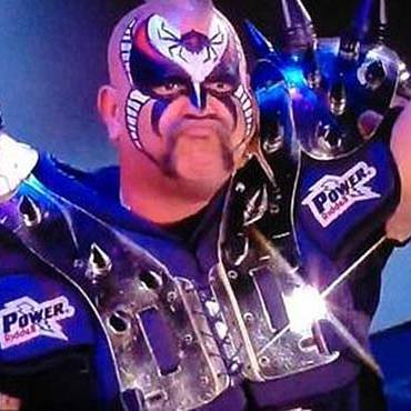 Road Warrior Animal Responds to Becky Lynch Over Recent Comment