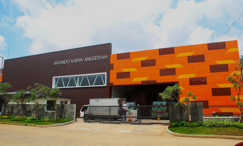 Lowongan Kerja Bagian Mekanik Teknisi di PT Maxindo Karya Anugerah (Lulusan SMA/SMK/Setara)