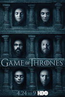 Game Of Thrones S06E04 – 6×4 Dublado