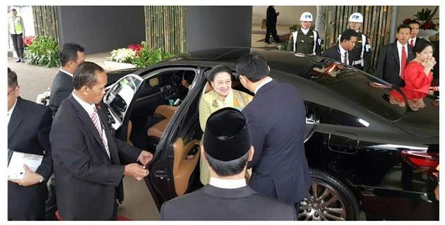 GAME OVER...!!! Megawati Dukung Ahok Maju Pilgub DKI 2017
